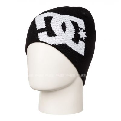 CZAPKA DC MEN'S BIG STAR BEANIE