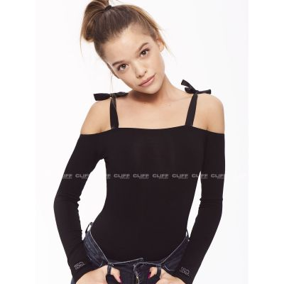 BODY SSG GIRLS BAW BODY CLASSIC COLORS BLACK