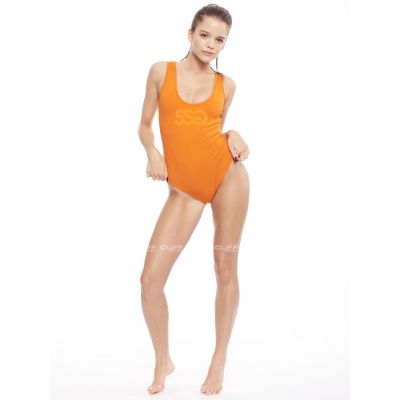 BODY SSG GIRLS CLASSIC COLORS ORANGE, BLUE, PINK