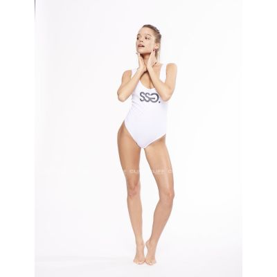 BODY SSG GIRLS CLASSIC COLORS WHITE