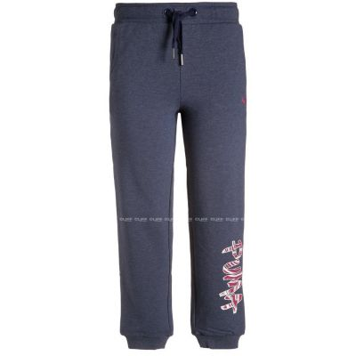 SPODNIE PUMA FUN TD SWEAT PANTS