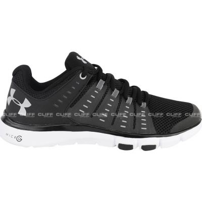 BUTY UNDER ARMOUR MICRO G LIMTLESS