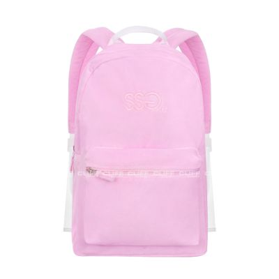 PLECAK SSG GIRLS CANDY BACKPACK RÓŻ