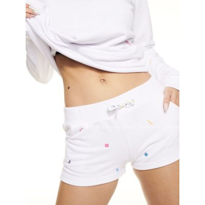 SZORTY SSG GIRLS PATTERN SHORTS