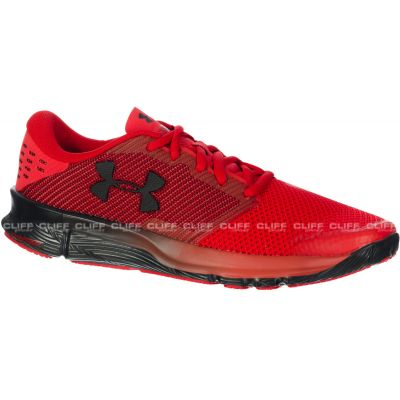 BUTY UNDER ARMOUR CHARGED RECKLESS