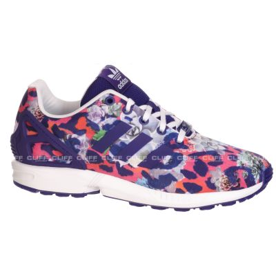 BUTY JR ADIDAS ZX FLUX