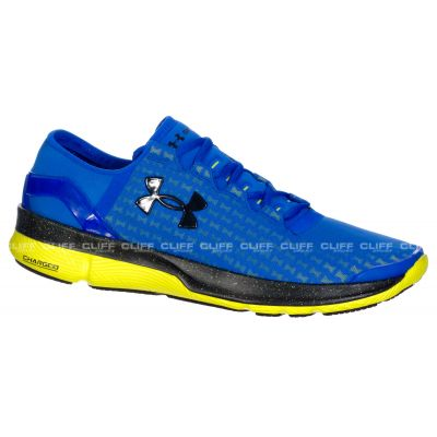 BUTY UNDER ARMOUR SPEEDFORM APOLLO 2 CLUTCH
