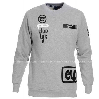 BLUZA EL POLAKO CREWNECK BELOW