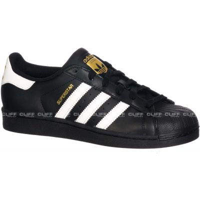 BUTY ADIDAS SUPERSTAR BLACK