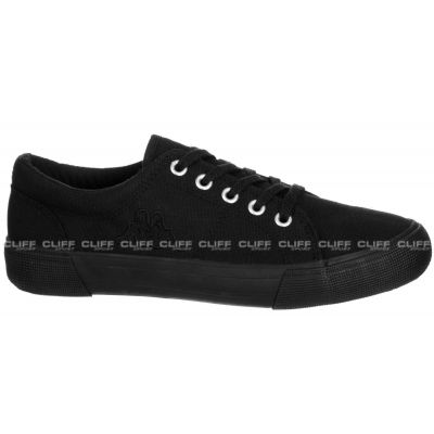 BUTY KAPPA THESTRAL OC FOOTWEAR BLACK