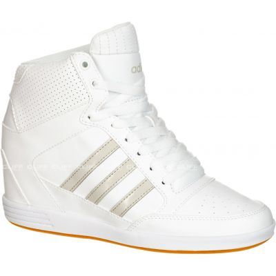 BUTY ADIDAS SUPER WEDGE SNEAKERS