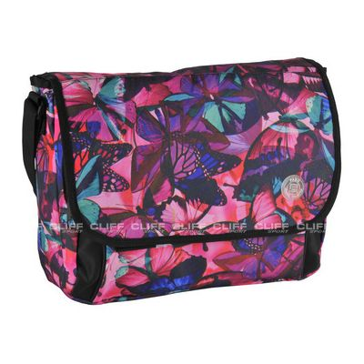 TORBA NA LAPTOPA PASO MULTI FLOWER