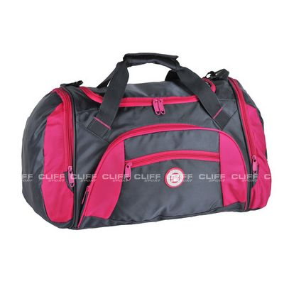 TORBA SPORTOWA PASO BIG RED