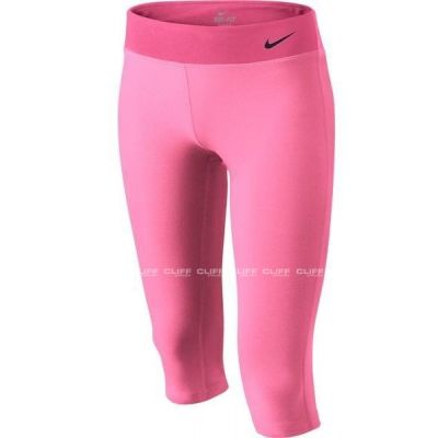 SPODNIE NIKE YOUNG ATHLETES LEGEND TIGHT CAPRI