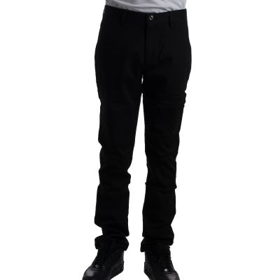 Spodnie Superior Chino Black