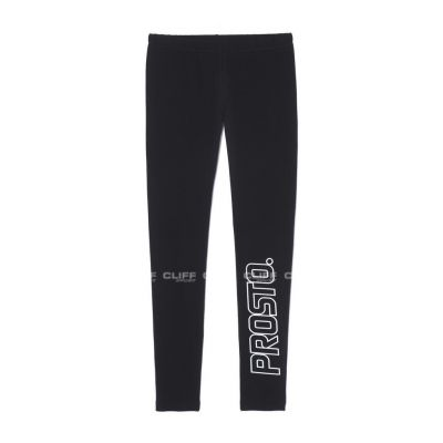 LEGGINSY PROSTO CLINGY BLACK