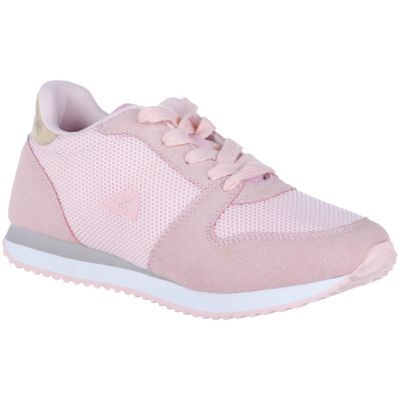Buty American Club Pink Lifestyle