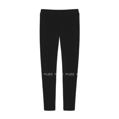 LEGGINSY PROSTO COLDBEACH BLACK
