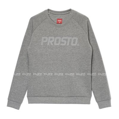 BLUZA D PROSTO SHADOW CONCRETE GREY