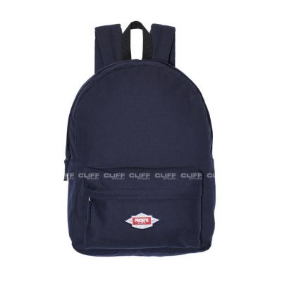 PLECAK PROSTO BACKPACK HULL DARK NAVY