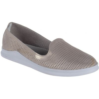 82-017-GOL BUTY SLIP ON S BARSKI GOLD
