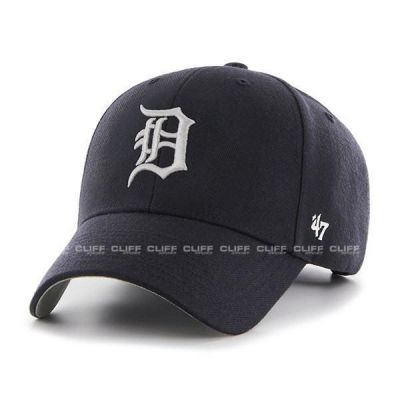 CZAPKA 47 BRAND DETROIT TIGERS HOME
