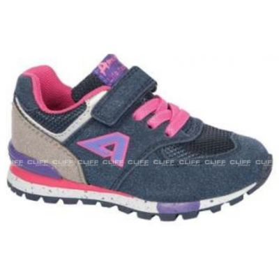 BUTY AMERICAN CLUB KIDS 15110 NAVY