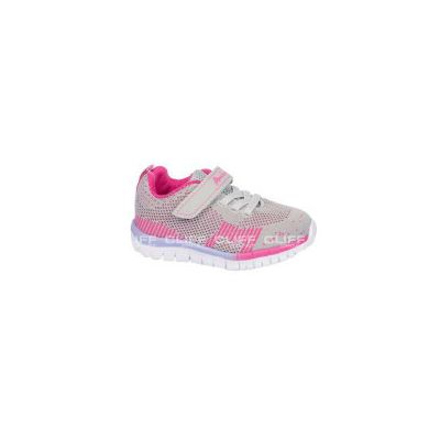 BUTY AMERICAN CLUB KIDS 152507 GREY