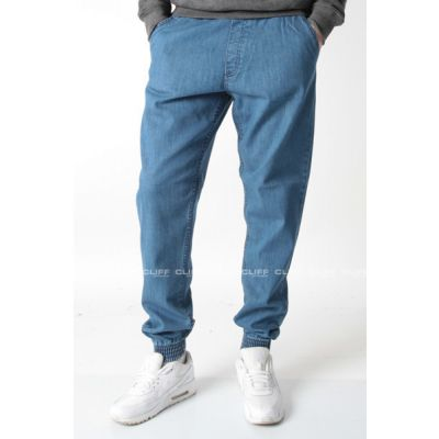 SPODNIE SSG JOGGER SLIM POKET MORO BW LIGHT