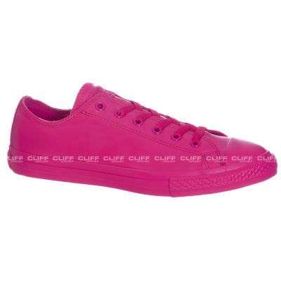 BUTY JR CONVERSE ALL STAR RUBBER