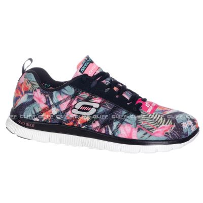 BUTY SKECHERS FLORAL BLOOM