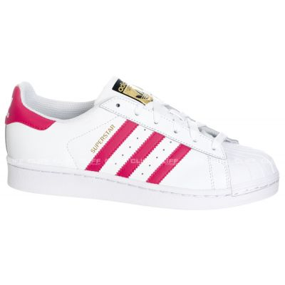 BUTY JR ADIDAS SUPERSTAR