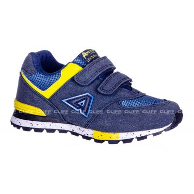 BUTY AMERICAN CLUB KIDS NAVY