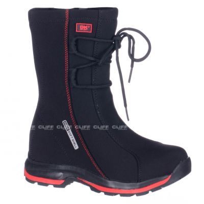 BUTY DK D SNOWBEST BLK/RED