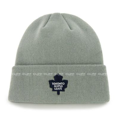 CZAPKA 47 BRAND KNIT TORONTO MAPLE LEAFS