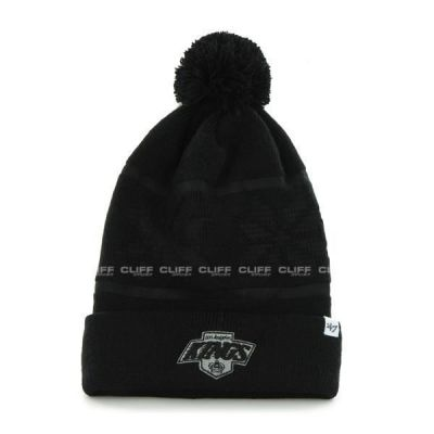 CZAPKA 47 BRAND KNIT LOS ANGELES KINGS