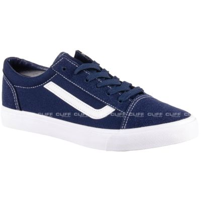 TRAMPKI ATLETICO NAVY WHITE