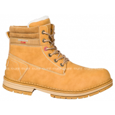 BUTY AMERICAN CLUB WINTER W CAMEL II