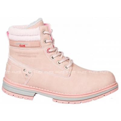 BUTY AMERICAN CLUB WINTER II PINK