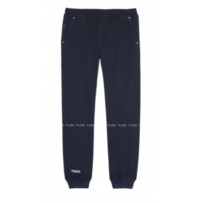 SPODNIE PROSTO JOGGER FAVELE NIGHT BLUE