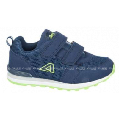 BUTY AMERICAN CLUB KIDS 10 NAVY