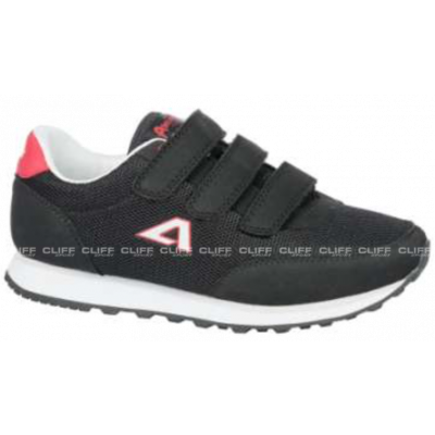 BUTY AMERICAN CLUB BLACK KIDS