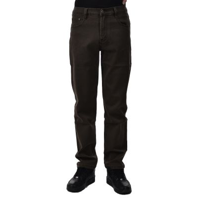 Spodnie Superior Basic Jeans Green