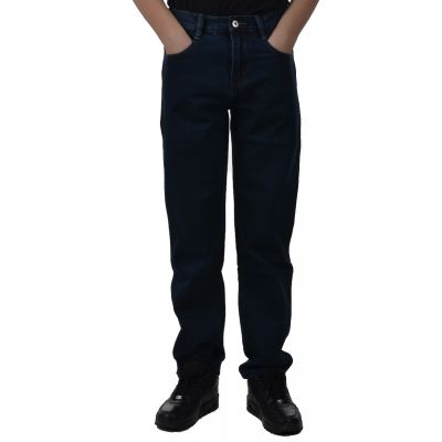 Spodnie Superior Basic Jeans Blue