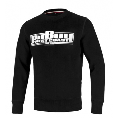 Bluza crewneck boxing 19 black
