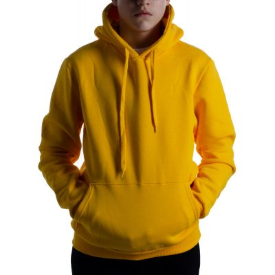 Bluza Superior monokolor yellow