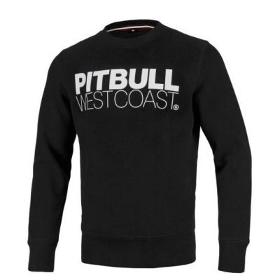 Bluza crewneck TNT 19 black