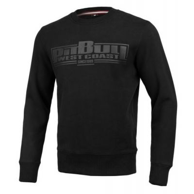 Bluza one tone boxing black