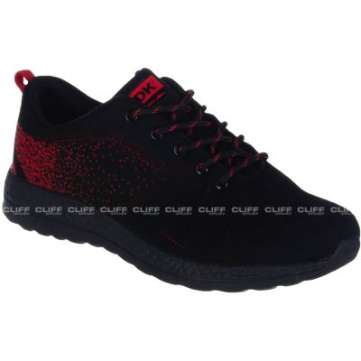 Buty toser blk/red