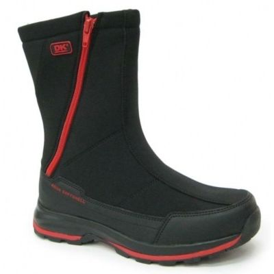 Buty Yeti black red